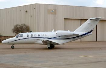 2008 CESSNA CITATION CJ2+ for sale - AircraftDealer.com