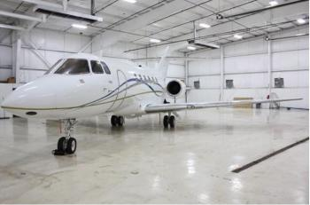 1993 HAWKER 800A for sale - AircraftDealer.com
