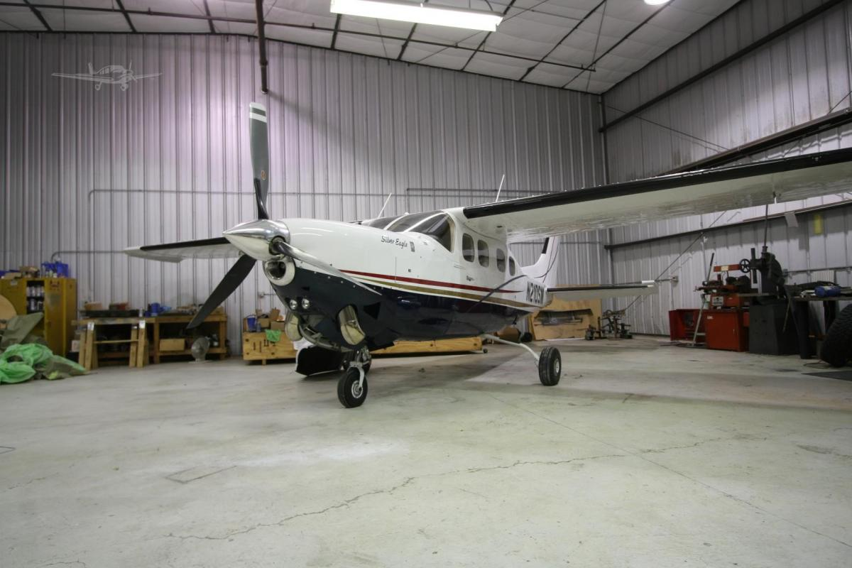 1979 CESSNA P210 SILVER EAGLE - Photo 1
