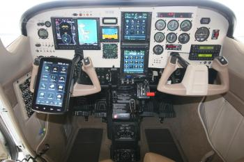 1979 CESSNA P210 SILVER EAGLE - Photo 4