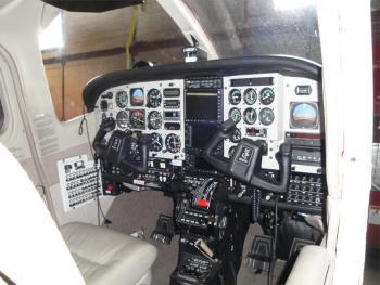 1978 CESSNA P210 SILVER EAGLE - Photo 4