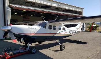 1979 Cessna P210 Silver Eagle  for sale - AircraftDealer.com