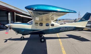 1978 Cessna P210 Silver Eagle for sale - AircraftDealer.com