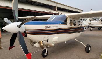 1980 Cessna P210 Silver Eagle for sale - AircraftDealer.com