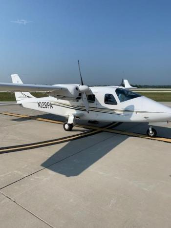2016 TECNAM P2006T for sale - AircraftDealer.com