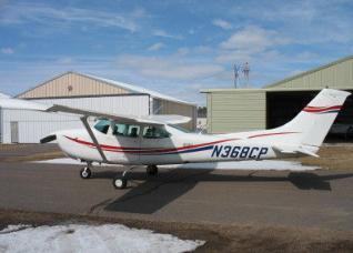 1980 CESSNA 182RG SKYLANE for sale - AircraftDealer.com