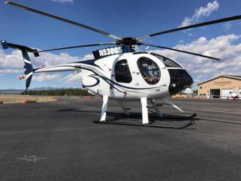 2009 MCDONNELL DOUGLAS 530F for sale - AircraftDealer.com