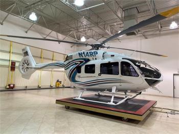 2018 AIRBUS H145 for sale - AircraftDealer.com