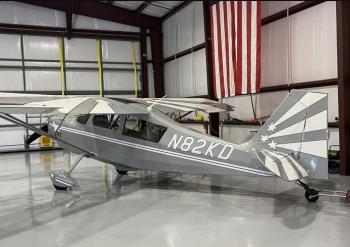 2019 AMERICAN CHAMPION 8-KCAB SUPER DECATHLON for sale - AircraftDealer.com