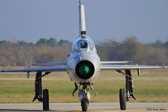 1974 MiG 21UM Photo 7
