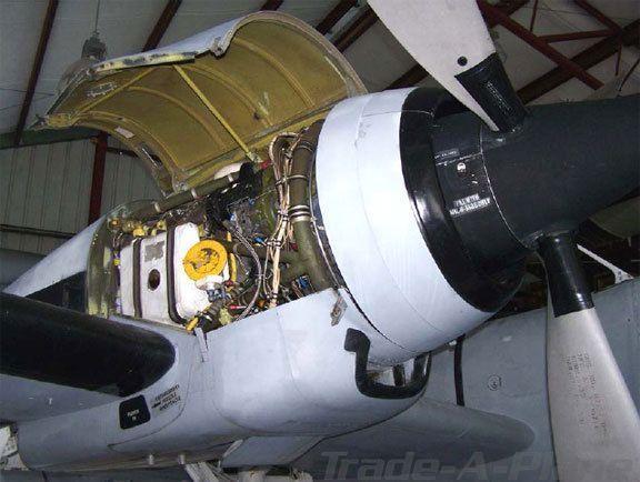 1967 GRUMMAN OV-1D MOHAWK Photo 6