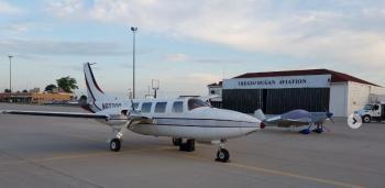 1979 Piper Aerostar Machen 700 Superstar for sale - AircraftDealer.com