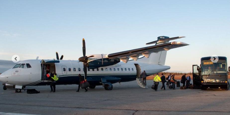 1989 ATR 42-300QC Photo 2