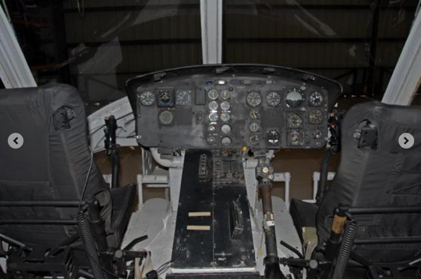 1966 Bell Huey UH-1H Photo 6