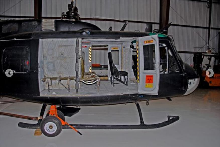 1966 Bell Huey UH-1H Photo 4