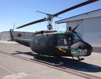 1966 Bell Huey UH-1H for sale - AircraftDealer.com