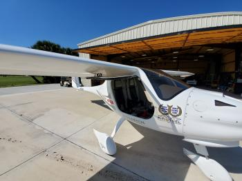 Pipistrel Virus SW (Short Wing) Motor Glider for sale - AircraftDealer.com