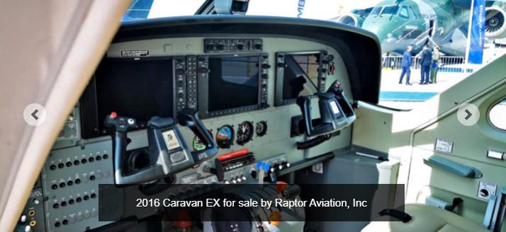 2016 Cessna Grand Caravan EX Photo 4