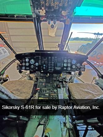1966 Sikorsky S-61R Photo 7