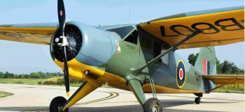 1944 STINSON AT-19 RELIANT for sale - AircraftDealer.com