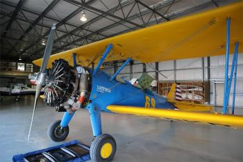 1942 BOEING/STEARMAN E75 for sale - AircraftDealer.com