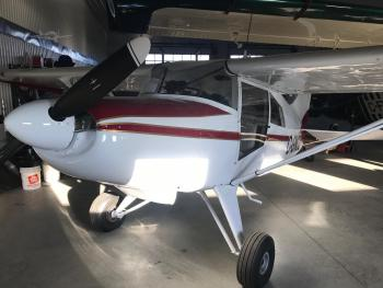 1975 MAULE M5-210C for sale - AircraftDealer.com