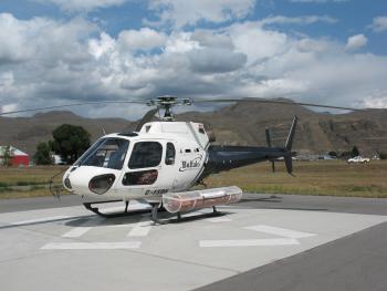 1985 Eurocopter AS350BA - Photo 2