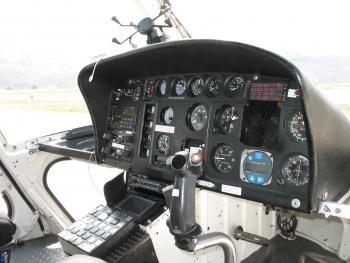 1985 Eurocopter AS350BA - Photo 4