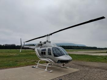 1969 Bell 206B for sale - AircraftDealer.com