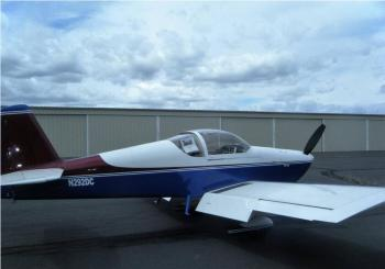 RV6A  for sale - AircraftDealer.com
