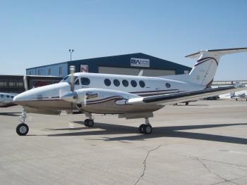 1976 Beech King Air 200 for sale - AircraftDealer.com