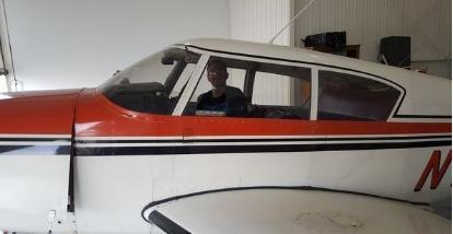 1961 PIPER COMANCHE 250 Photo 5
