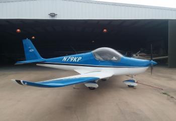 2007 JIHLAVAN AIRPLANES SRO KP-5 for sale - AircraftDealer.com