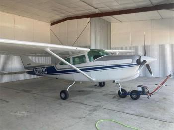 1978 CESSNA R182RG SKYLANE for sale - AircraftDealer.com