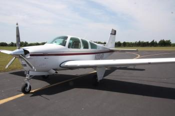 1991 BEECHCRAFT F33 BONANZA for sale - AircraftDealer.com