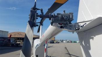 2006 ROBINSON R44 RAVEN II - Photo 8