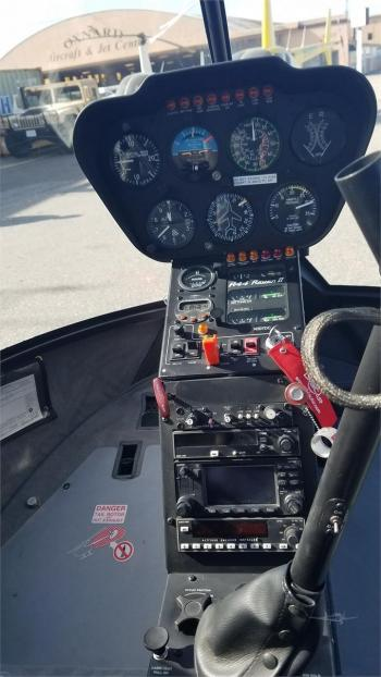 2006 ROBINSON R44 RAVEN II - Photo 12