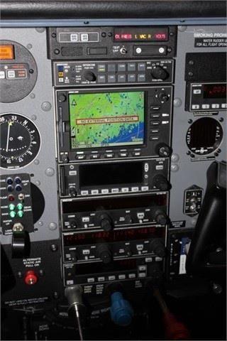 2000 CESSNA TURBO 206H AMPHIBIAN Photo 5