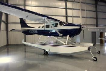 2000 CESSNA TURBO 206H AMPHIBIAN for sale - AircraftDealer.com