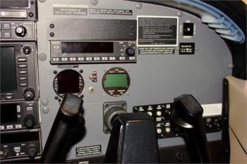 2000 CESSNA TURBO 206H AMPHIBIAN - Photo 10
