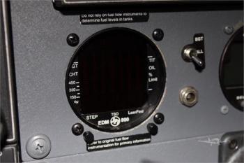 2000 CESSNA TURBO 206H AMPHIBIAN - Photo 13