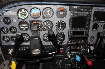 2000 CESSNA TURBO 206H AMPHIBIAN - Photo 15