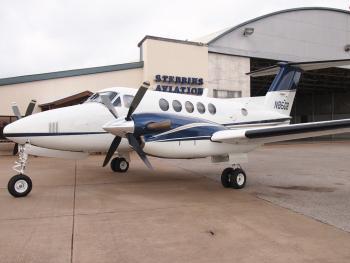 1997 Beech King Air B200 for sale - AircraftDealer.com