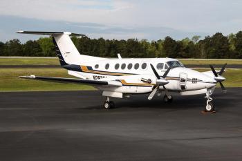 1987 Beech King Air B200 for sale - AircraftDealer.com