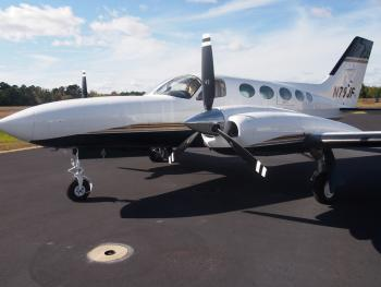 1977 CESSNA 421C for sale - AircraftDealer.com