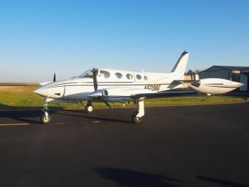 1972 Cessna 340 for sale - AircraftDealer.com