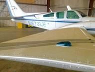 1968 Beech D55 Baron for sale - AircraftDealer.com
