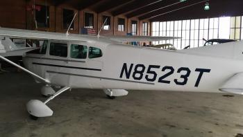 1960 CESSNA 182 SKYLANE  for sale - AircraftDealer.com
