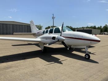 1985 BEECHCRAFT 58 BARON for sale - AircraftDealer.com