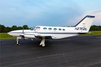 1981 CESSNA 414A for sale - AircraftDealer.com